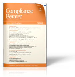 Compliance-Berater